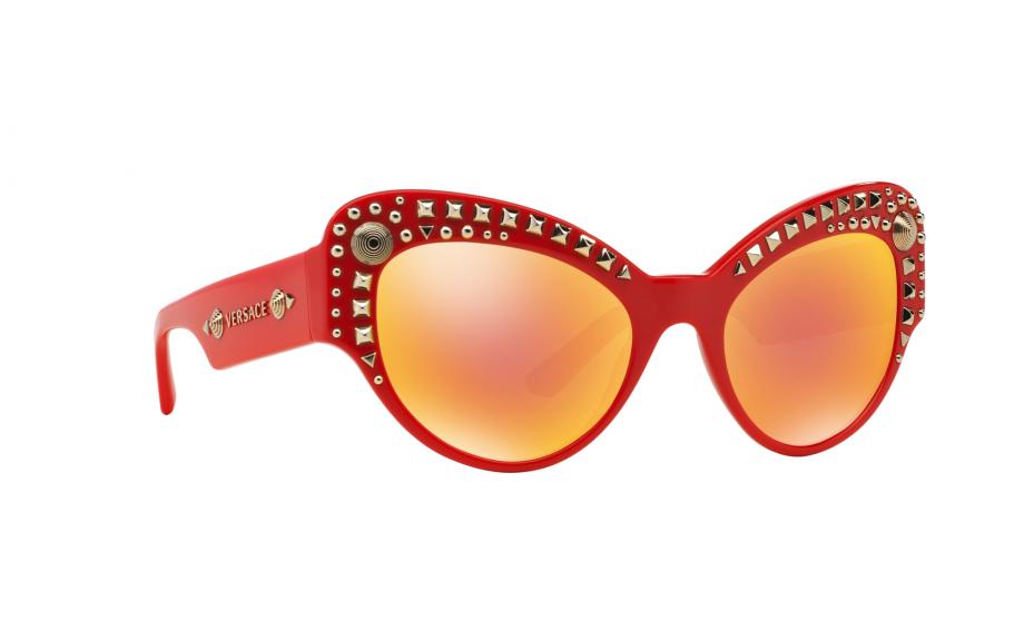 40aae90c0bf5 Versace Limited Edition VE4269 5112F6 56 Solbriller - Gratis frakt ...