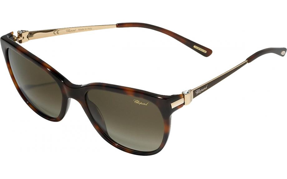 5c66f72f5280 Chopard SCH204S 9XKP 56 Solbriller - Gratis frakt