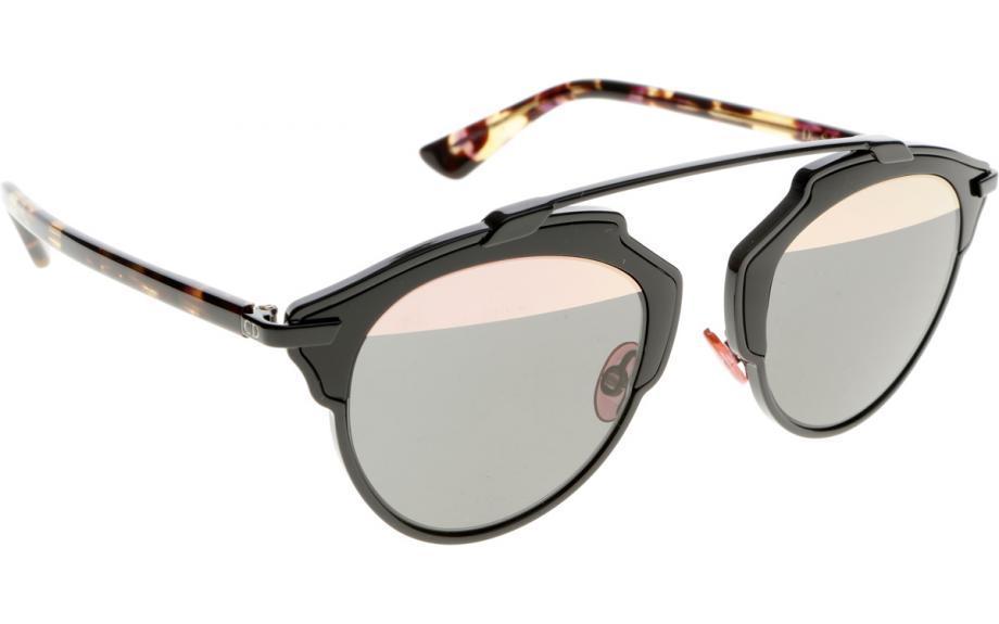 6334c1d5f7 Dior SOREAL NT1 ZJ 48 Solbriller - Gratis frakt