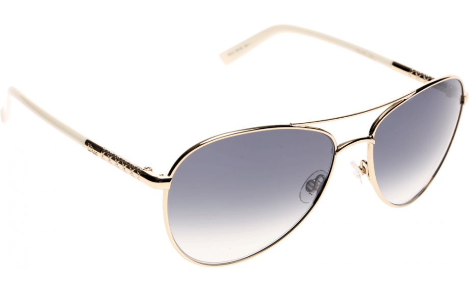 Womens Diorpiccadilly2 Jj Sunglasses, Black (Gold), 59 Dior