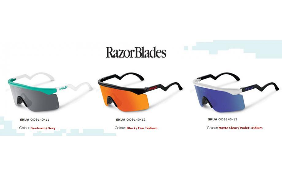 Oakley Exclusive Heritage Collectors Box Sunglasses