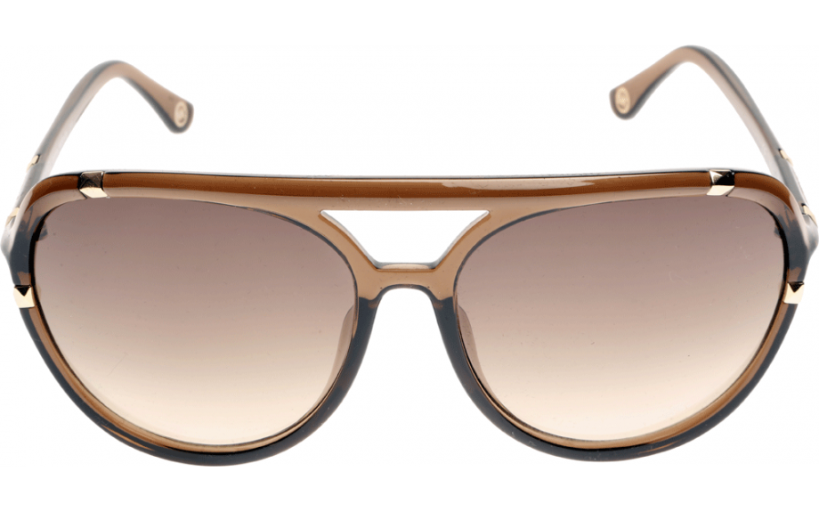 Prescription Michael Kors Jemma Sunglasses