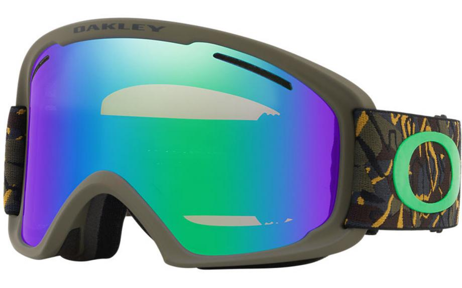 87b1d389871d Oakley O Frame 2.0 XL OO7045-41 Goggles - Gratis frakt