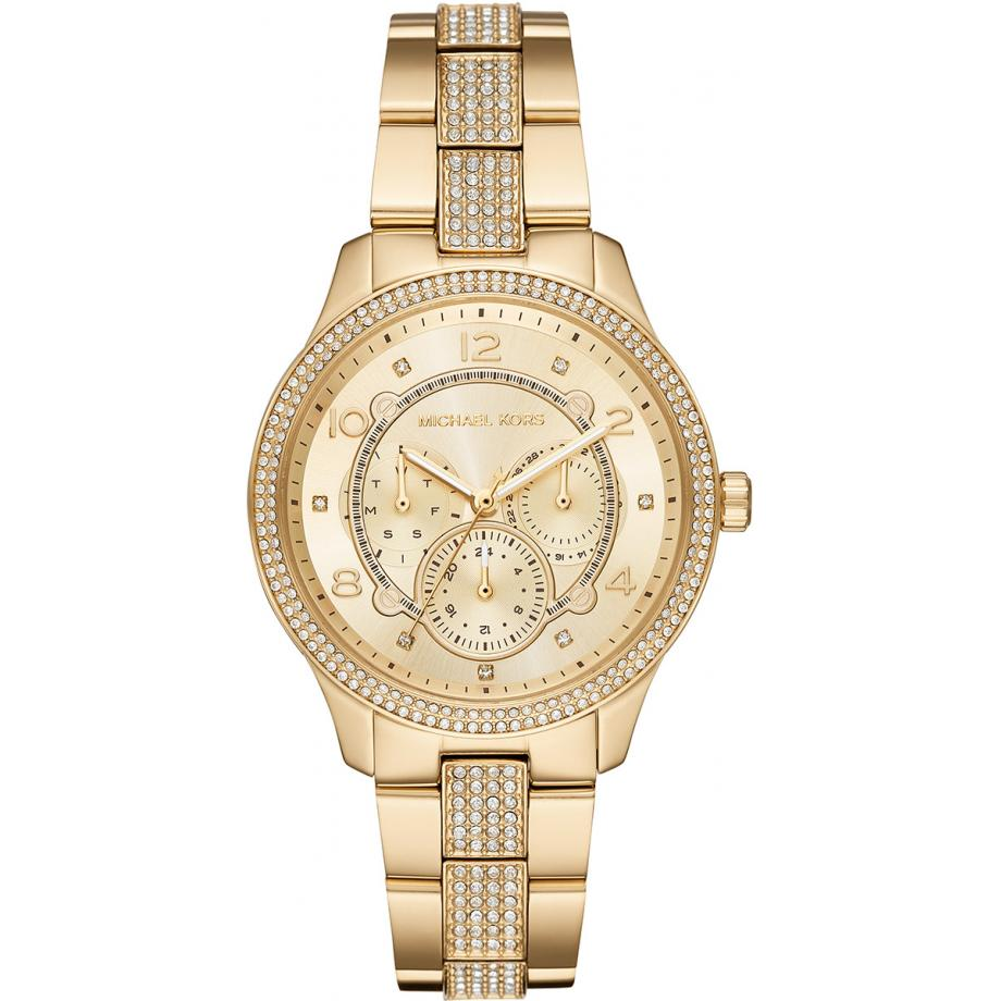 5bb622f77 Michael Kors Runway Watch