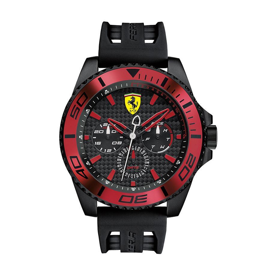 Ferrari klokke