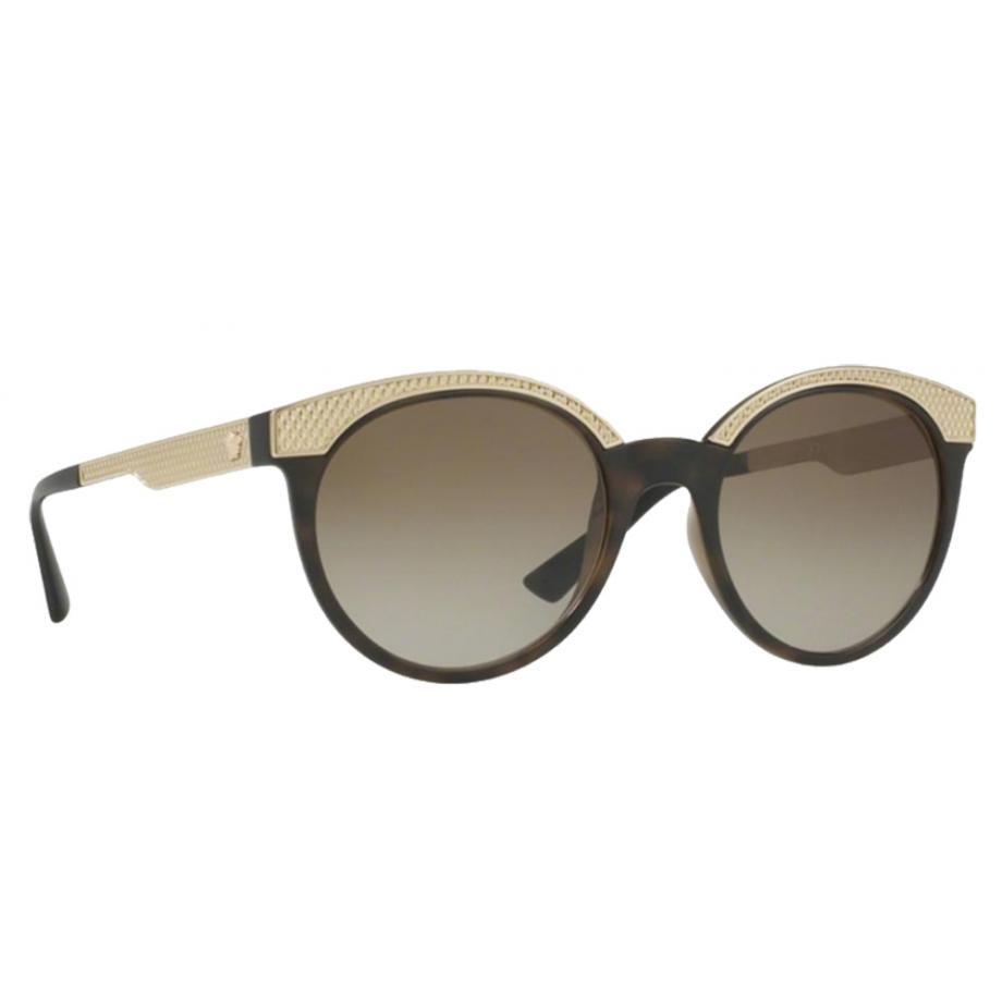 f5919c61e0 Versace VE4330 988 13 53 Solbriller - Gratis frakt