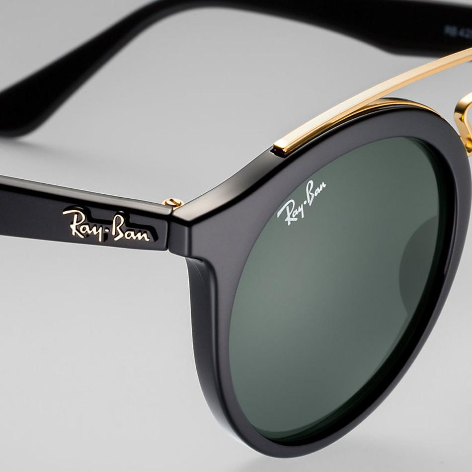 f2afe1000ed Ray-Ban Gatsby RB4256 Collection